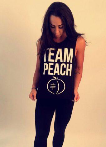 team-peach-tank